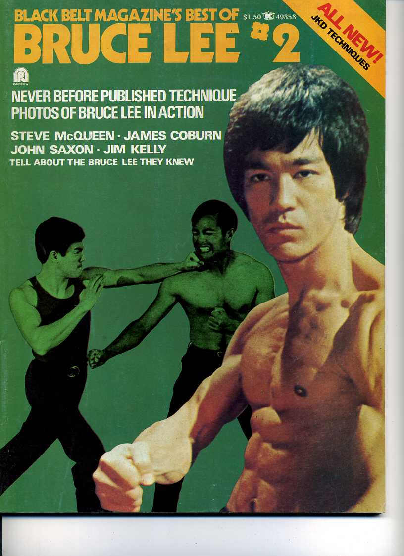 1975 The Best of Bruce Lee